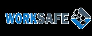 Worksafe WA logo