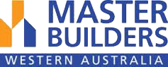 Master Builders Western Australia Logo
